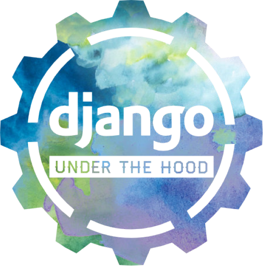 Logo Django under the Hood